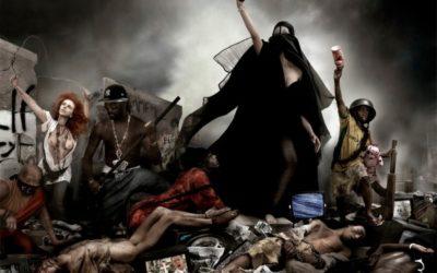 Убиенная революцией*