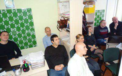 На Харківщині відбувся показ кінострічки ХІV Мандрівного фестивалю документального кіно про права людини Docudays UА