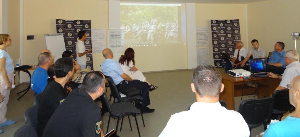 Поліція та громада. Що можна робити разом?