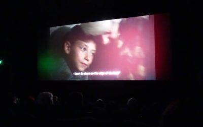 Docudays UA: перший інклюзивний показ документального кіно для харків'ян