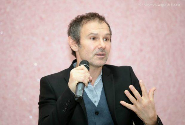Чому Вакарчука не пустили до Харківського юридичного університету імені Ярослава Мудрого