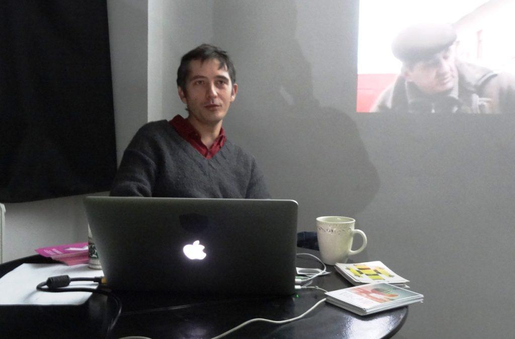 Кіно очима режисера: як створювався фільм «Українські шерифи»