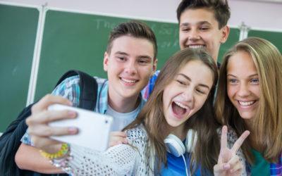 Кочетоцькі старшокласники розвивають свої комунікаційні вміння