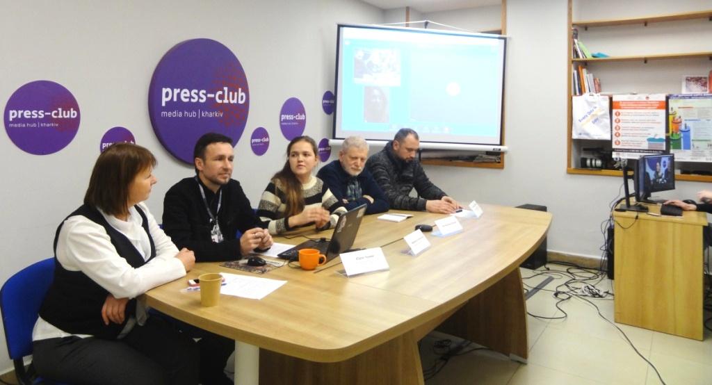 XVІ Мандрівний міжнародний фестиваль документального кіно про права людини Docudays UA стартує на Харківщині