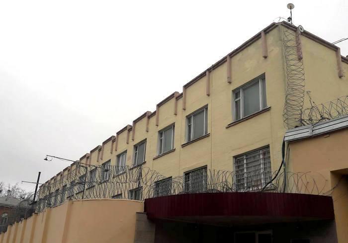 В Харькове могут появиться гостиницы для преступников