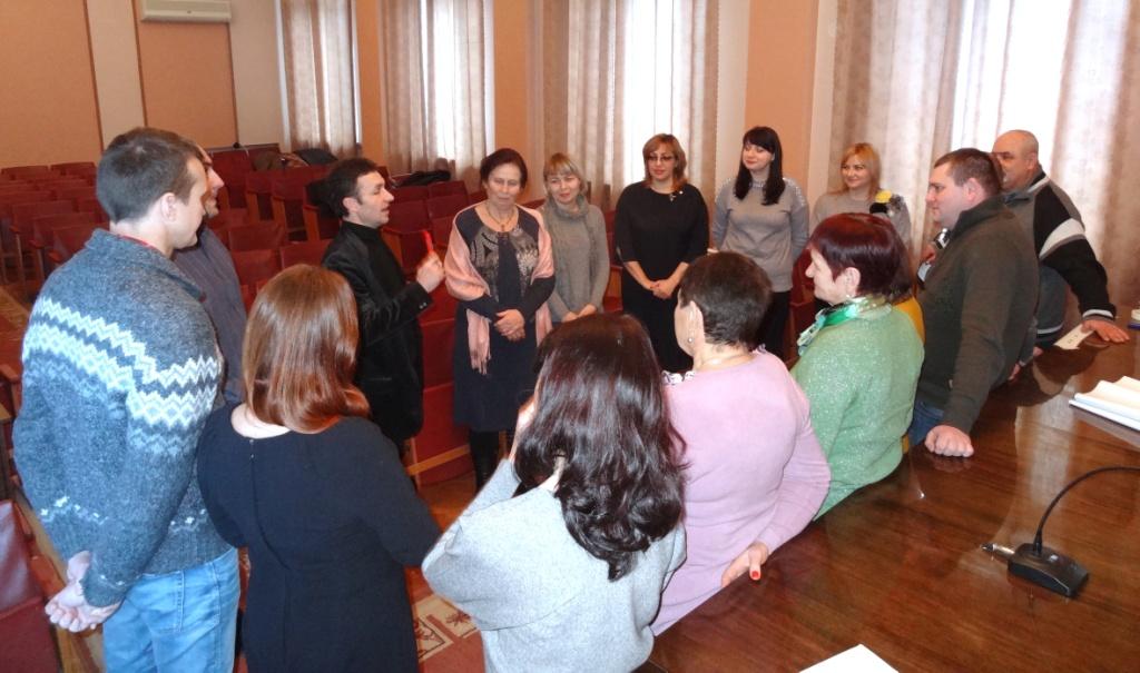 Ефективна комунікація як інструмент у просуванні реформ на локальному рівні