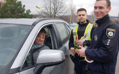 Поліцейські офіцери громад Харківщини: знаннями озброєні та до роботи підготовлені