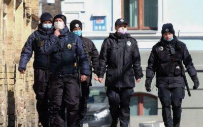 Поліція під час карантину: підходи змінюються