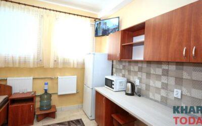 Отель «СИЗО». В Харьковском изоляторе открыли вип-камеру