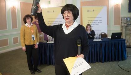 Вітаємо переможців і переможниць конкурсу «Найкращий сценарій просвітницьких заходів з прав людини»!