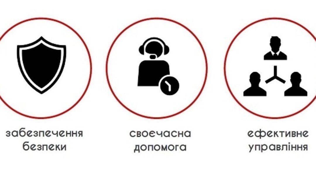Безпекові програми Харківщини: «перші ластівки»