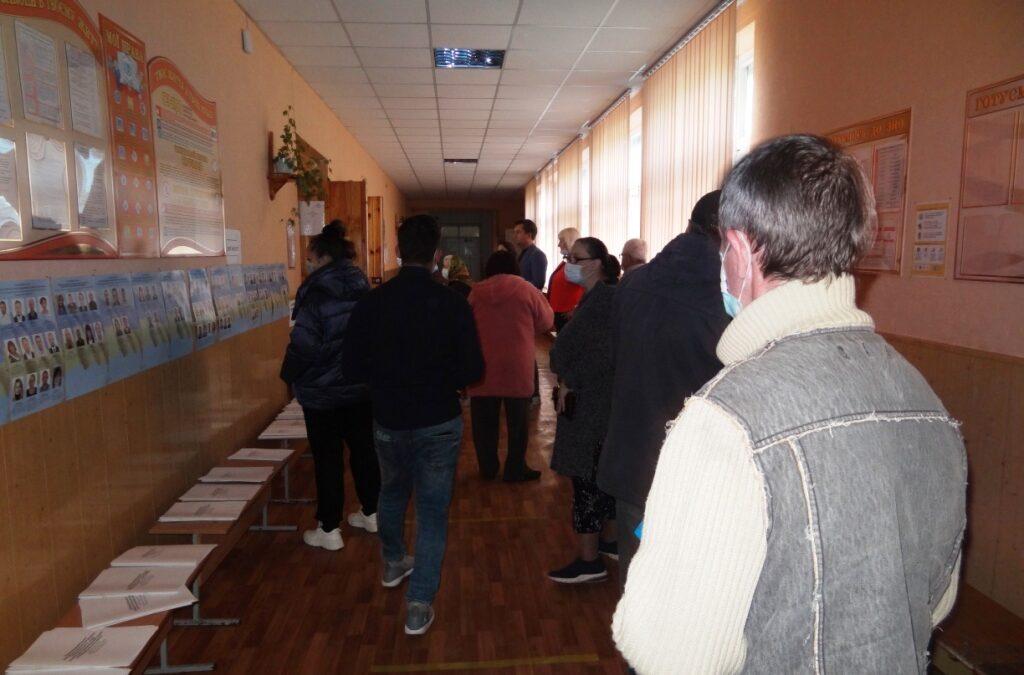 Врахувати помилки: «другий тур» виборів в Україні необхідно забезпечити належними протиепідемічними заходами