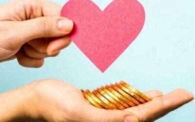 Податкові пільги для підприємств та підприємців, що надають грошову благодійну допомогу