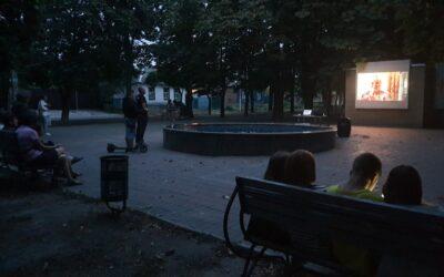 До Дня Незалежності України чугуївці дивились вітчизняні документальні кінокартини