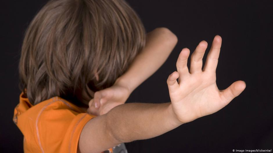 Домашнє насильство щодо дітей: небезпечні канікули